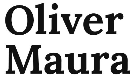 Oliver Maura